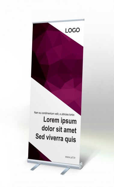 Rollup banner 003
