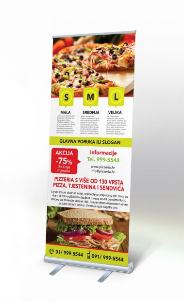 Rollup banner 015a