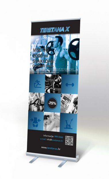 Rollup banner 016a