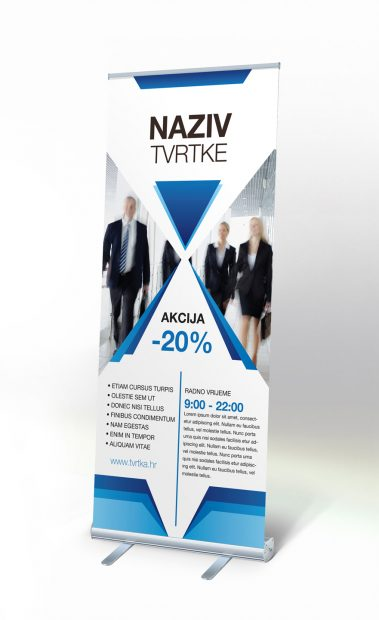 Rollup banner 019b