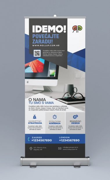 Rollup banner 021a